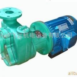 长沙PF型强耐腐蚀塑料离心化工泵