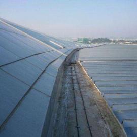 天沟融雪化冰电伴热-厂房天沟融雪化冰系统