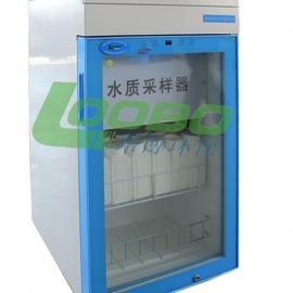 供应LB-8000等比例水质水质采样器5~1000ml*24 水务局用