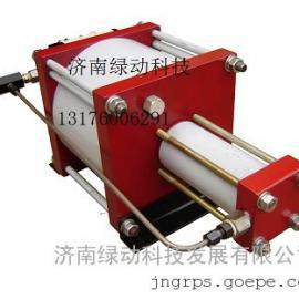 绿动科技GPSQ气体增压泵-CDZ电动氮气增压泵-气体增压机