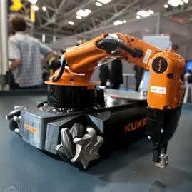 上海思奉优势供应KUKA库卡机器人配件 绝对正品质保一年