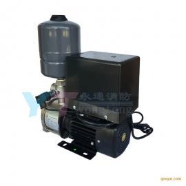 现货供应台湾三淼SMI5-4别墅公寓变频恒压泵家用静音水泵
