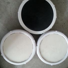 进口硅橡胶膜片微孔曝气器、德国进口微孔曝气头