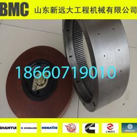 领先山推配件原厂转向离合器16y-16-00000 推土机离合器总成