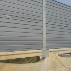 阜新公路声屏障 阜新工厂用隔音墙 阜新城市景观声屏障