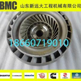 买山推原厂涡轮154-13-41510 SD22变矩器配件涡轮