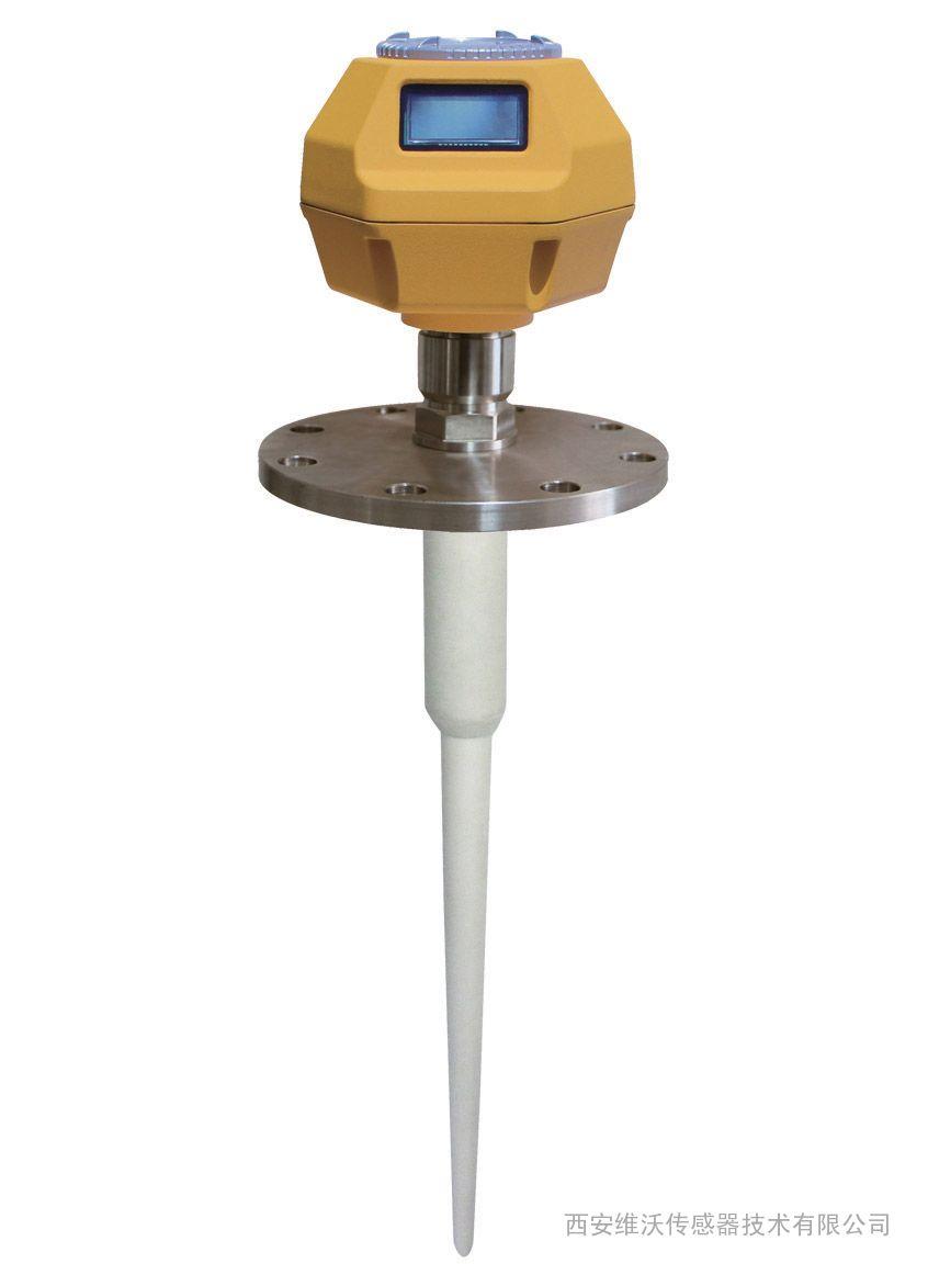 立式雷达液位变送器