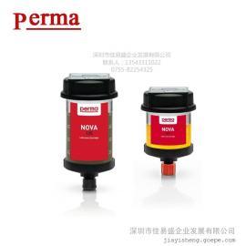 滑动轴承单点润滑SF04高性能润滑脂107418NOVA油杯perma