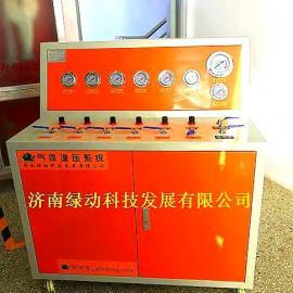 气体增压机制造厂,优质高效充氮车好