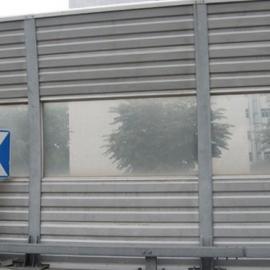 海城声屏障厂家 海城公路声屏障 海城工厂隔音墙