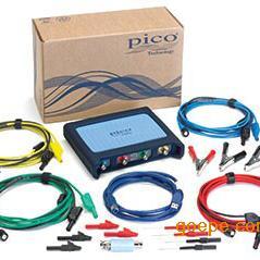 Pico四通道汽车诊断示波器起步套装(型号:PP921)