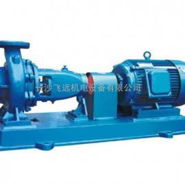长沙IS单级清水离心泵