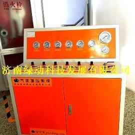 CDZ-25 型电动氮气增压系统生产企业批发