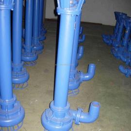 长沙NL型立式污水泥浆泵