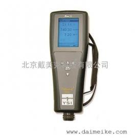 美国YSI品牌 Pro20 便携式专业型溶氧仪