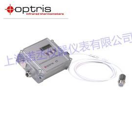 德国optris欧普士CT20中低温红外测温仪CTLT20