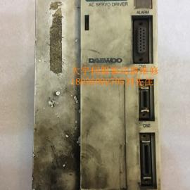韩国DAEWOO大宇伺服驱动器维修DASD-M06SPEA