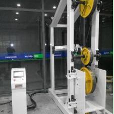 一诺【电梯钢丝绳弯曲疲劳试验机】质量好价格低