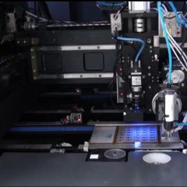 北京自动涂胶机 深隆STT1005 自动涂胶机 涂胶机器人