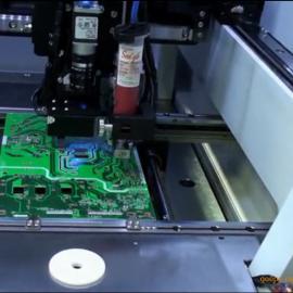 北京自动涂胶机 深隆STT1006 自动涂胶机 涂胶机器人
