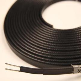 自限温伴热电缆 中温自限温电伴热带