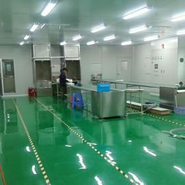 广东糖果生产车间 洁净车间食品生产车间无菌车间