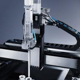 北京自动涂胶机 深隆STT1010 自动涂胶机 涂胶机器人