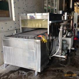 通过式喷淋清洗机 高压喷淋清洗机