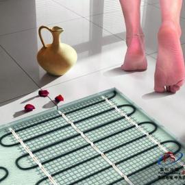 卫生间地暖电缆 卫生间地暖加热系统