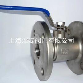 BQ41F型保温夹套式手动球阀PN16~PN25
