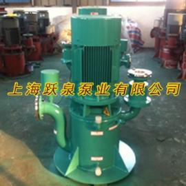 上海跃泉泵业供应WFB无密封自控自吸泵
