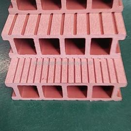 西安木栈道地板铺装 防腐木地板 陕西户外景观木桥廊亭安工厂家