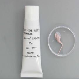 Fujipoly Sarcon SPG-30B 导热化合物