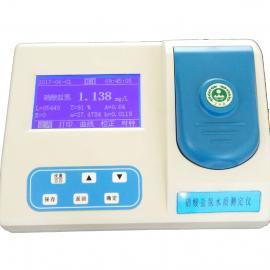 硝酸盐氮快速分析仪生产厂家现货供应