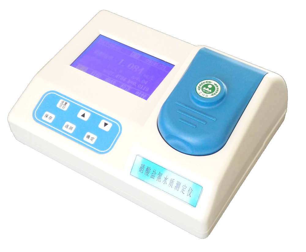 HT-200系列硝酸盐氮快速测定仪