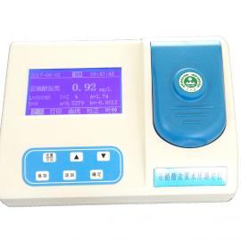 HT-200系列亚硝酸盐氮快速测定仪