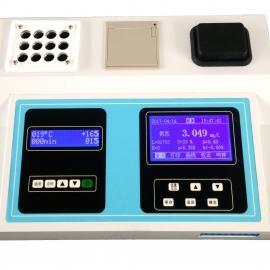 HT-400系列台式水质多参数快速测定仪