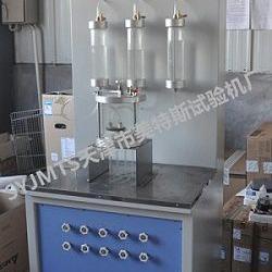 钠基膨润土防水毯渗透系数测定仪@JG/T193-2006厂家直销
