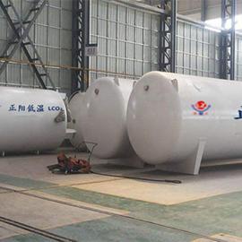 液氧储罐厂家-生产50立方液氧储罐厂家价格