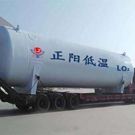 LNG储罐生产厂家