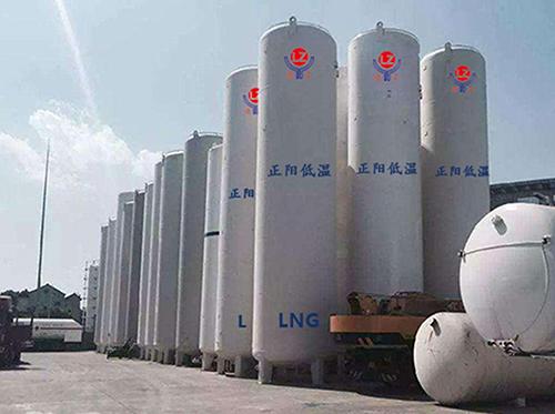 液氧储罐 液氧储罐厂家