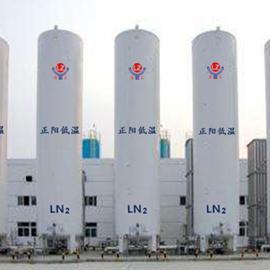 低温液氧罐-液氧罐厂家