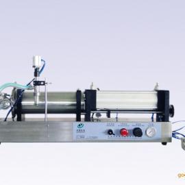 大桶装油灌装机 润滑油灌装机 机油灌装机