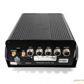 企事业单位车辆GPS定位视频监控 实现透明化管理