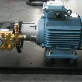 高压泵总成