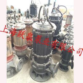 潜水排污泵 污水泵厂家