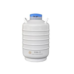 15升金凤YDS-15贮存型液氮罐直销