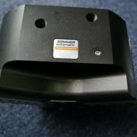 德国原装进口SOMMER索玛夹具夹爪 思奉优势供应 GH6160-B