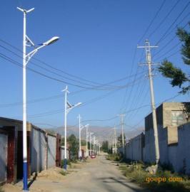 西宁可靠的风光互补路灯厂家批发