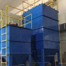 MC-120袋式除尘器袋木工除尘器打磨车间用单机除尘器小型除尘器